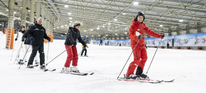 SnowWorld USA May Come to Fairfax County
