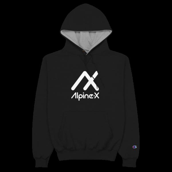 Alpine-X Champion Hoodie