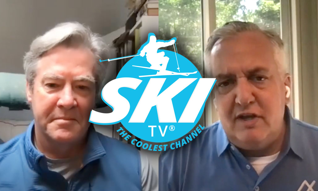 Ski-TV Interview